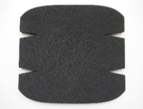 Air-Rescue Knee Pad